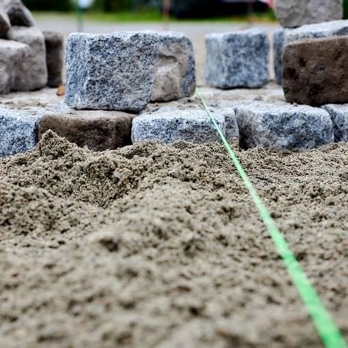 Byagers Brolægning er din erfarne og kvalitetsbevidste brolægger